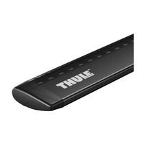 Nosné tyče Thule WingBar černé (120cm)