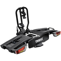 Thule EasyFold XT 933 - skládací nosič kol - černý