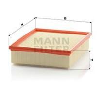 Vzduchový filtr - Mann C26168