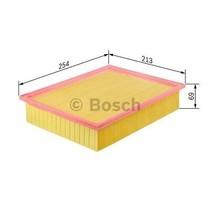 Vzduchový filtr - Bosch 1457429870