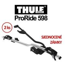 Nosič jízdních kol ProRide 598 sada 2 ks